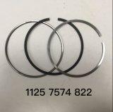 Los anillos de pistón de autopartes para BMW 1125 822 7574