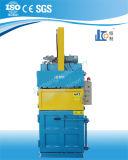 Ves20-8060縦の電気油圧カートンの梱包機