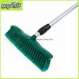 Scopa del giardino con la setola molle & dura di 2brushes