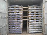 Trapezoides PPGI/PPGL Dach-Blatt der niedrige Kosten-gute Qualitäts