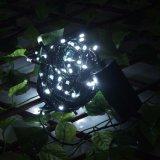 40m 300のLEDの時間制御電池ライト電池式のクリスマスの照明ストリングライト