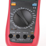 Multimeter Van uitstekende kwaliteit van de Grootte van de Palm van het Cijfer Ut151A/B van China de Mini Digitale