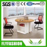 Таблица босса менеджера офисной мебели способа деревянная с стулом (CT-34)