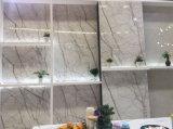 Новый продукт из белого мрамора слоев REST/плитки с вен
