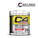 C4 Pre-Workout para aumentar la cápsula de los hombres de Fitness muscular píldora mejorada