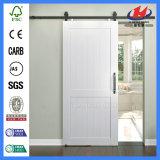 Двери амбара дизайна интерьера самомоднейшие деревянные (JHK-S017)