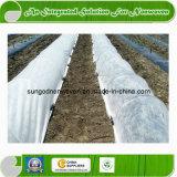 Tela não tecida de Spunbond para a coberta da agricultura