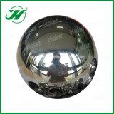 Корпус из нержавеющей стали с плавающей запятой с буртиком шаровой клапан