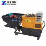 Mortero de cemento yeso máquina pulverizadora de hormigón de alta eficiencia de la máquina de pulverización