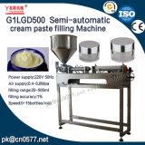 Halbautomatische Pasten-Füllmaschine für Bad-Schaumgummi (G1LGD500)
