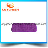 Плоские губки чистки & соскабливая пусковые площадки Mop Microfiber
