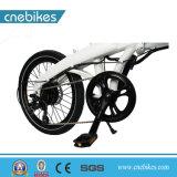 가볍고 편리한 발광 다이오드 표시 성숙한 소형 전기 자전거 도매