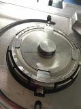 高温プラスチック鋳造物のMuticavityの注入型