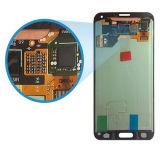SamsungギャラクシーS5 I9600 G900Aのための新しいLCDスクリーン