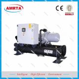 Toilets to Water Screw Chiller Air conditioning