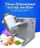 Muti-richting de Dimensionale Machine van de Mixer voor het Materiaal van de Korrel van het Voedsel
