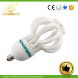 Lámpara de ahorro de energía de la flor 85W