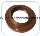 601783NBR estándar y no estándar del retén de aceite de Viton de piezas industriales Taiwán