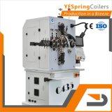YFSpring Coilers C435 - диаметр провода 1,20 - 3,50 мм 4 - оси пружины с ЧПУ станок