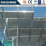 Construction Scaffolding Material with Ring Scaffolding Lock clouded