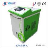 Generator van het Gas van de Machine van de Storting van de koolstof de Schoonmakende Bruine voor Auto