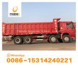 低価格最もよいアフリカの市場の条件によって使用されるHOWOのダンプトラック12のタイヤの熱い販売