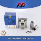 De Uitrusting van de Voering van de Motoronderdelen van MITSUBISHI 6D34