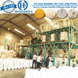 Пшеница Кукуруза Кукуруза рис сорго мельница муки бумагоделательной машины