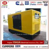 générateur 24kw/30kVA diesel silencieux insonorisé avec l'engine EPA de Yangdong reconnue