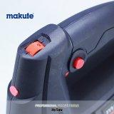 La maschera elettrica della mano della fascia di Makute 65mm ha veduto con il laser