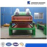 Schermo d'asciugamento della sabbia di capacità elevata/macchina d'estrazione con lo schermo dell'unità di elaborazione