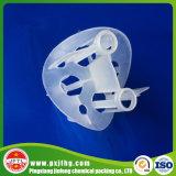 Torre de adsorção de plástico PP Anéis Heilex Plástico