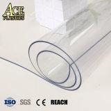 PVC rigide en plastique transparent Film pour l'emballage sous blister