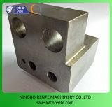 CNC 정밀도 기계로 가공 부속, CNC 맷돌로 가는 부속, 선반 도는 부속, SU 부속