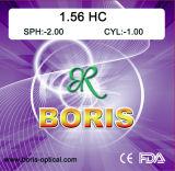 Singolo obiettivo ottico di Hc 70/65mm di visione di M.-Indice analitico 1.56