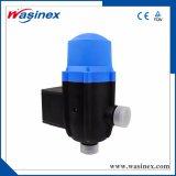 Controle van de Druk van Wasinex 1.2bar-3.5bar de Automatische voor de Pomp van het Water