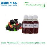 Sabor concentrado venta caliente de la fruta de Xian Taima para el E-Líquido y el líquido de la nicotina del grado de 1000mg/Ml USP