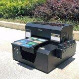Machine d'impression en plastique de carte de visite professionnelle de visite de carte d'imprimante de cas de téléphone cellulaire