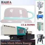 Machine Hjf118 de moulage par injection de moteur servo