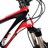 Bicicleta da montanha de Firbe do carbono de 30 velocidades
