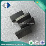 Концы минирование карбида вольфрама Resitant износа K034