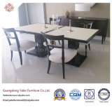 Hotel Furniture for Dining Room with Table and Flesh (7891-3)
