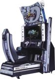 シミュレーターの価格を運転する中国の工場供給の頭文字のアーケードの段階8のアーケード・ゲームのカーレースのゲーム