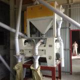 南アフリカ共和国の160t小麦粉の製造所の熱い販売