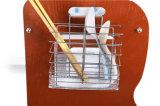 3 van de Keuken van het Metaal rekken de lagen van het Druiprek van de Draad Houten Raad (JP-DR22315)