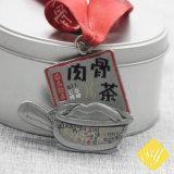 Venda por grosso de medalhas Decrorations personalizado de boa qualidade