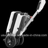 Bom preço dobrável e mobilidade eléctrica de três rodas Scooters motociclo para mobilidade