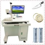 20W Laser Marking machine pour le métal