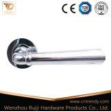 Ручка двери высокого качества цинкового сплава мебель ручку рычага управления (Z6204-ZR05)