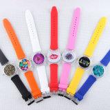 Orologio superiore del braccialetto di fascino di modo di vendita (DC-999)